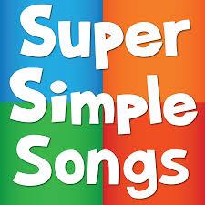super siplme songs