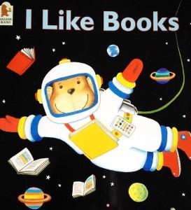 i-likebooks