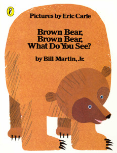 Brown-bear