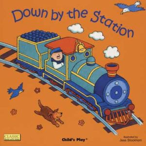downbythestation